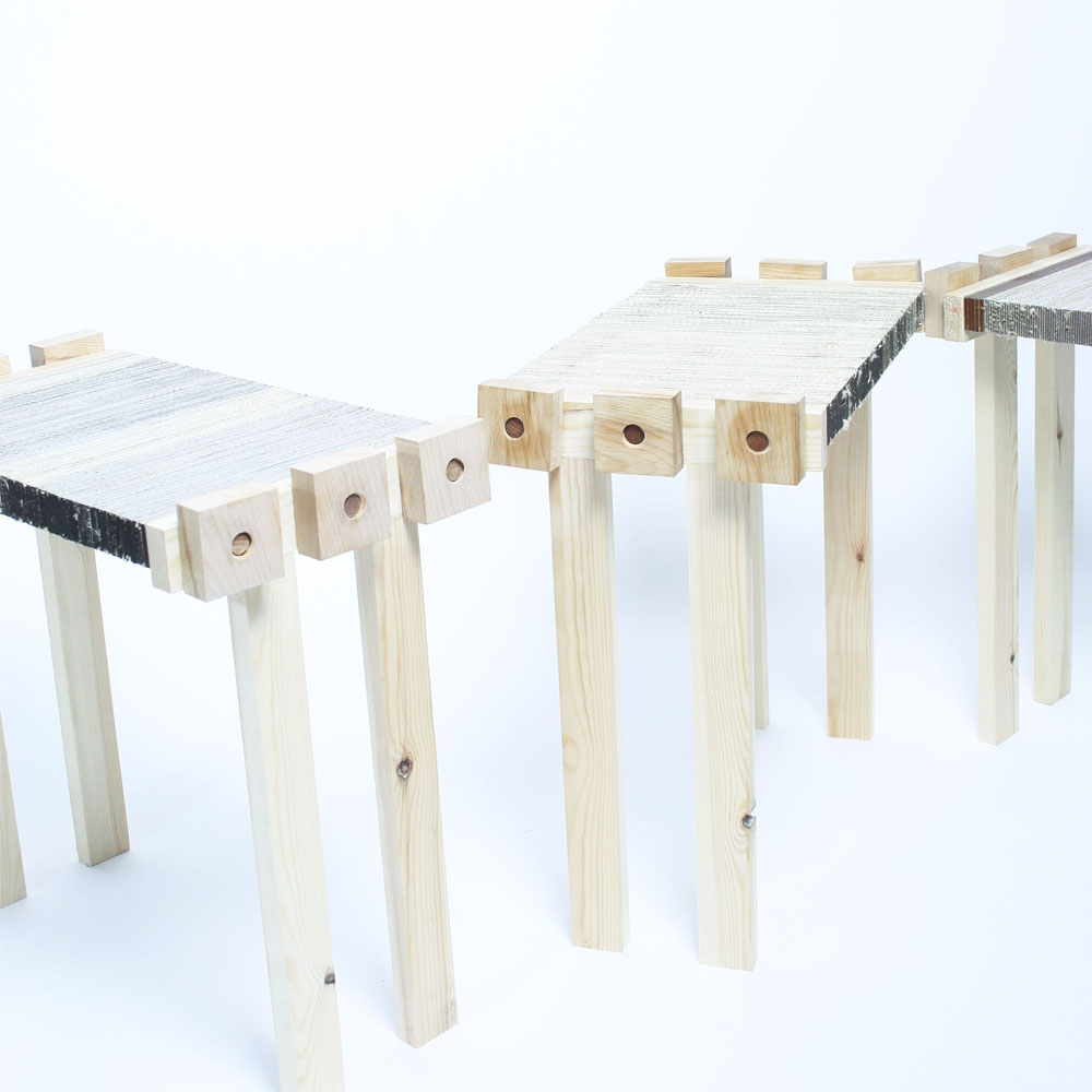 PRODUCT: LION SIDE TABLES