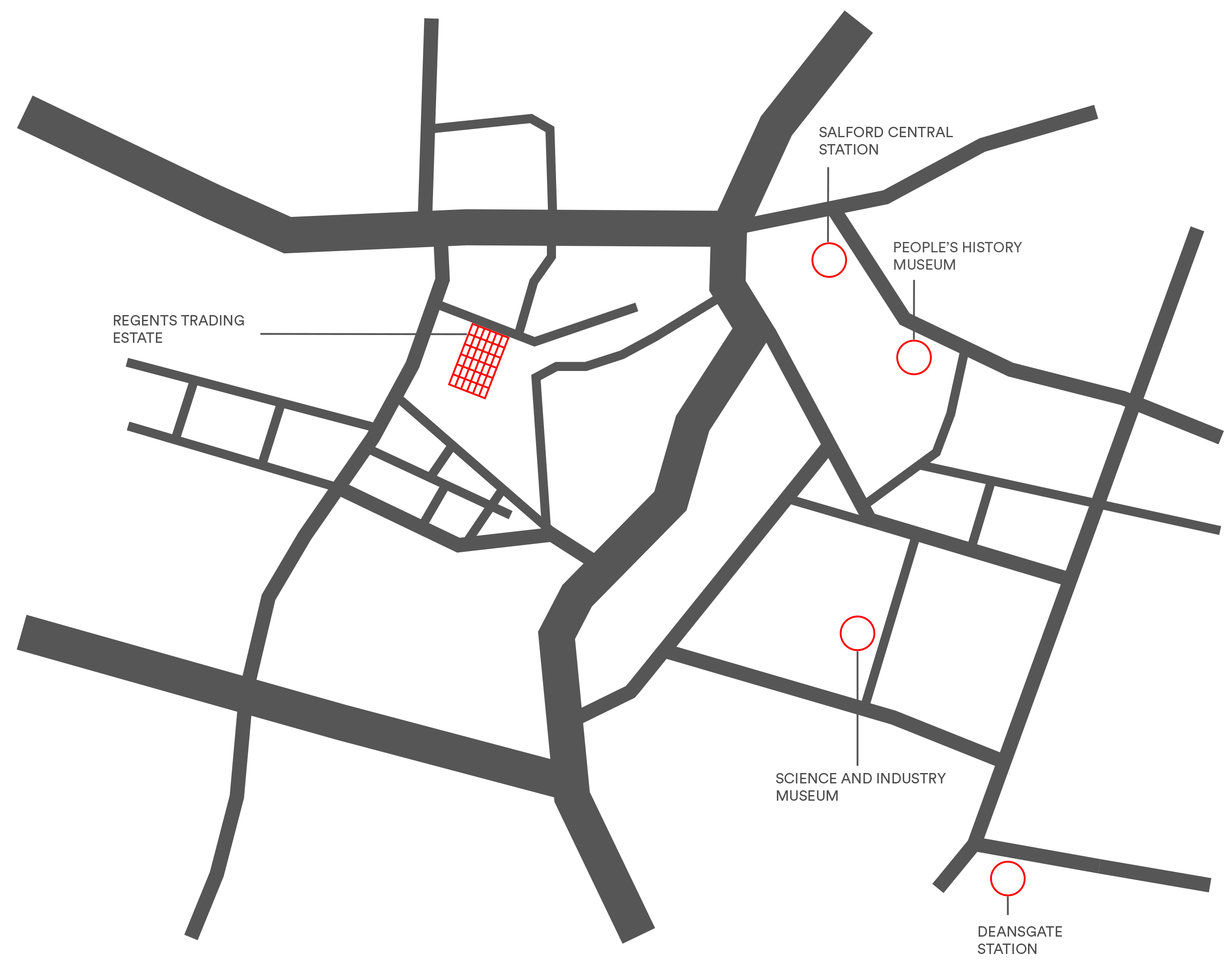 MILL MAP
